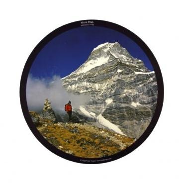 Tapis de souris Mera Peak Himalaya