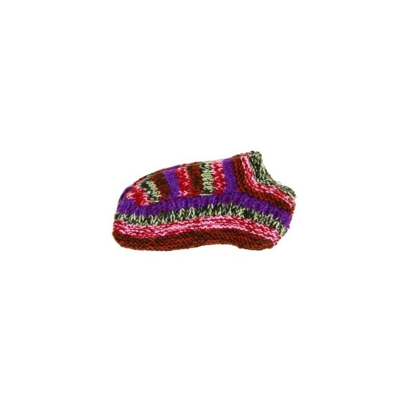 Chaussons de nuit multicolore 38 - 40