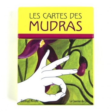 Les cartes des Mudras G. Hirschi
