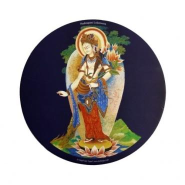 Tapis de souris Avalokita Padmapani