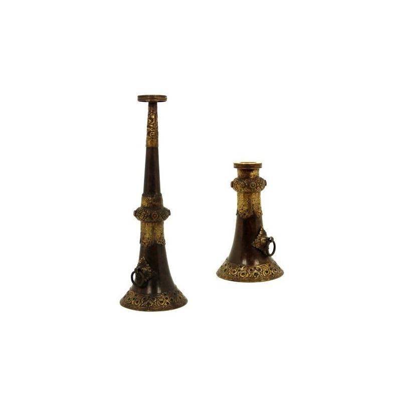 Radong ou petite trompette Tibétaine
