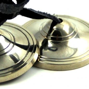 Cymbales - Ting-Sha - Offrande de son