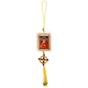Porte-bonheur bouddhiste