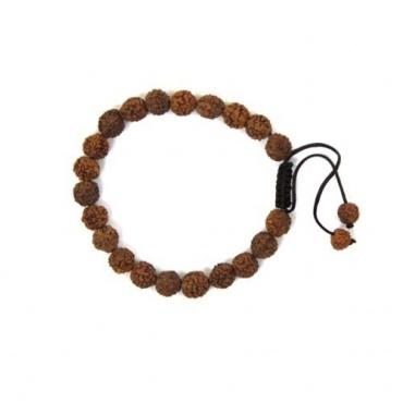 Mala Bracelet graines rudraksha