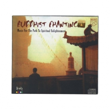 CD - Buddhist Chanting