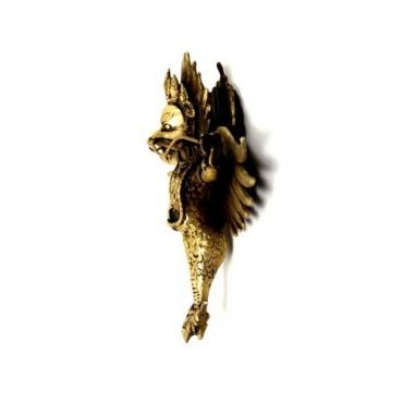 Garuda Oiseau Mythique bouddhiste