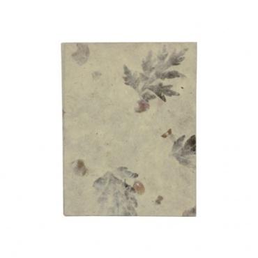 Livret pour souvenirs papier lokta naturel