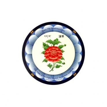 Tapis de souris Fleur de Lotus - Pema