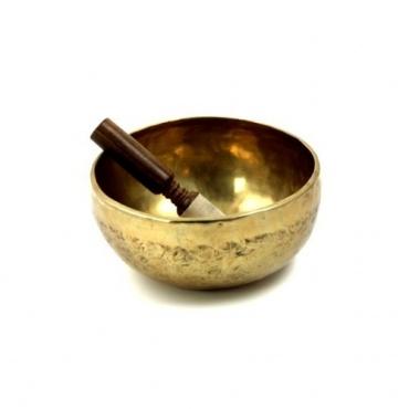 Bol tibétain - 6ème Chakra 3ème oeil - Ajna
