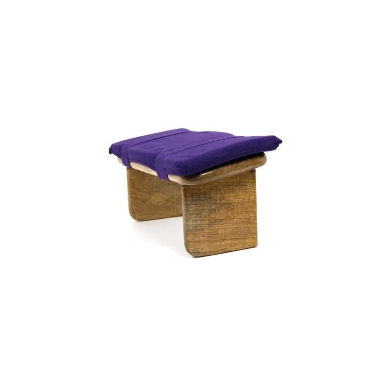 banc de m ditation shoggiavec coussin banc de yoga si ge d 39 appoint toit du monde. Black Bedroom Furniture Sets. Home Design Ideas