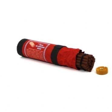 Tibetan Encense bois de santal rouge