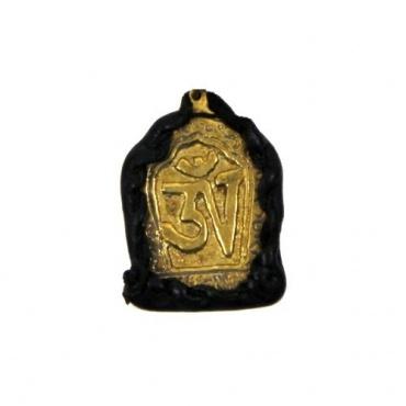 Talisman OM AUM Tibétain
