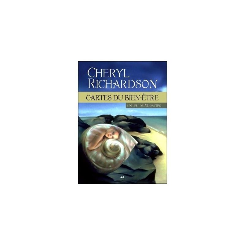 Cartes du Bien-être Cheryl Richardson