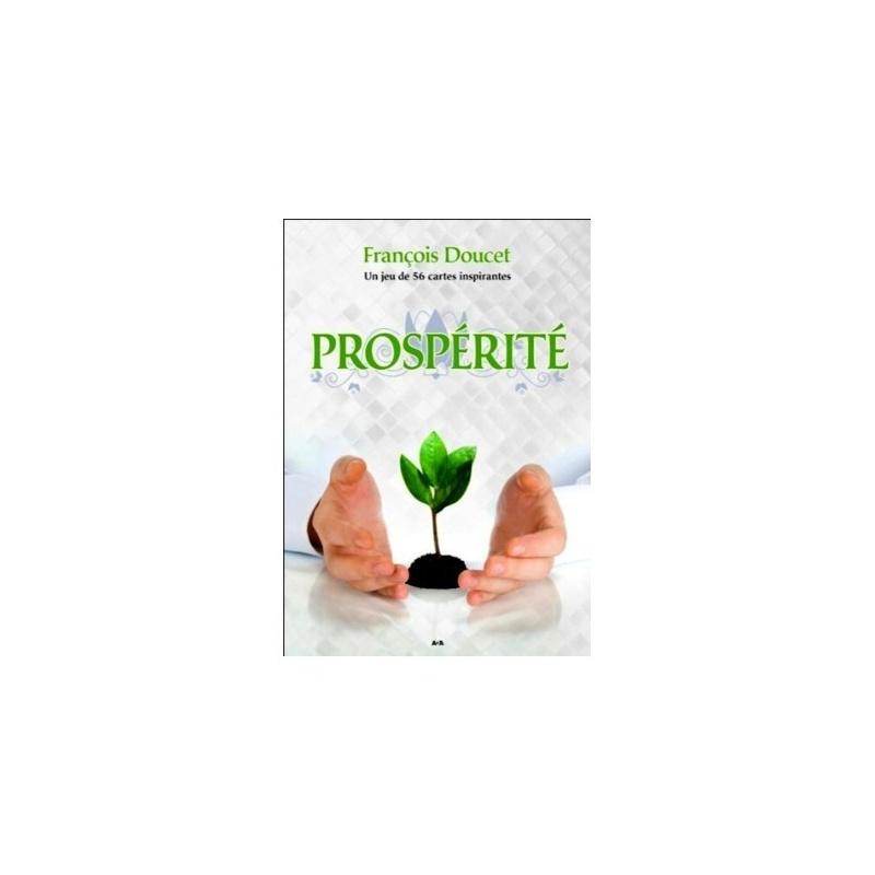 Cartes Prospérité de François Doucet