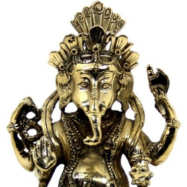 Ganesh Statue Indoue