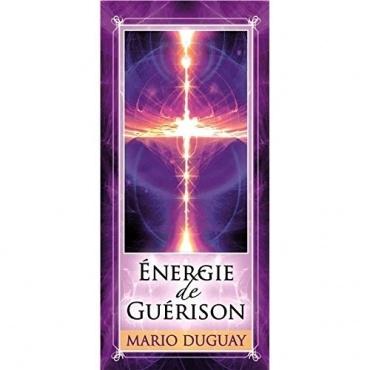 Energie de Guérison Mario Duguay