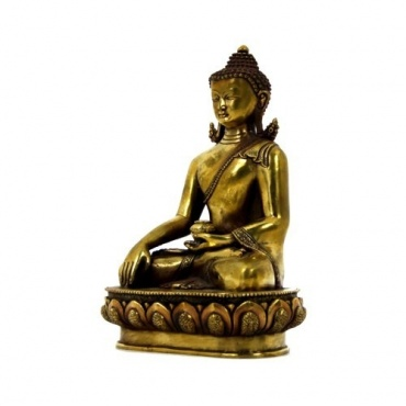 Statue de Bouddha Gautama Sidharta