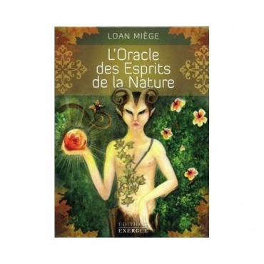 L'Oracle des Esprits de la Nature