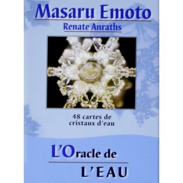 Masaru Emoto - L'Oracle de l'Eau