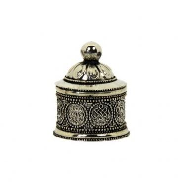 Boîte à bijoux - Ecrin Porte-bonheur