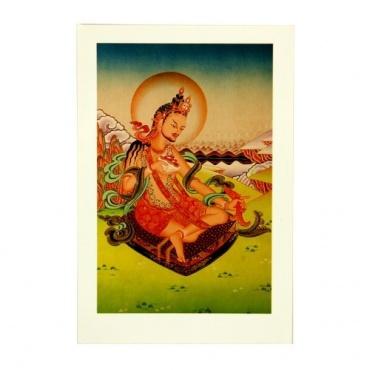 Image Carte postale de Naropa