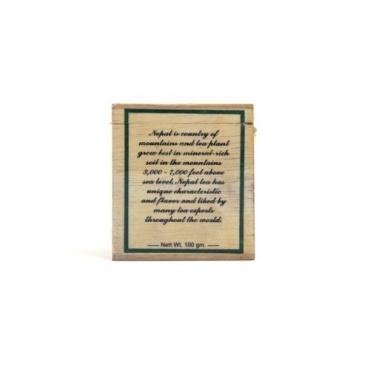 Thé Ilam Népal - Thé noir de qualité