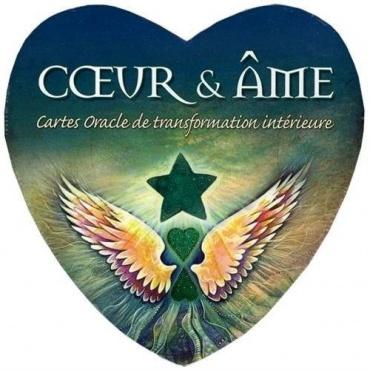 Coeur & Âme - Toni Carmine Salerno - cartes