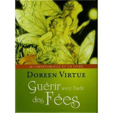 Guérir avec l'aide des fées D. Virtue