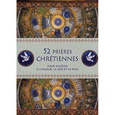 52 Prières Chrétiennes