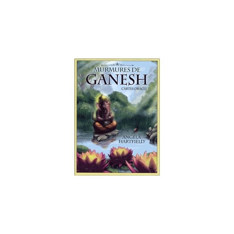 Murmures de Ganesh