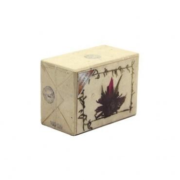 Thé Ilam et gingembre Népal - coffret cadeau