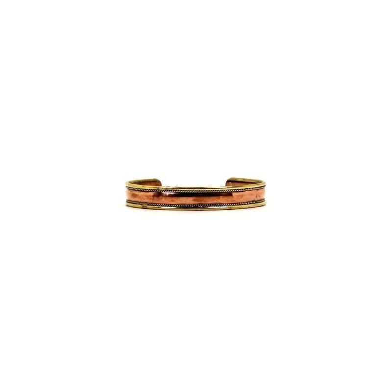 Bracelet en cuivre pour homme ou femme