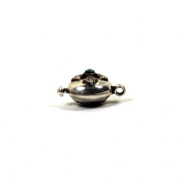 gau bouddhiste amulette à remplir protection porte-bonheur bouddhiste