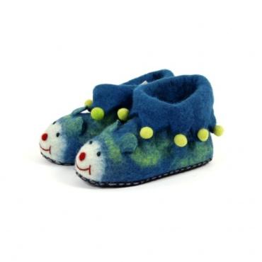 pantoufles amusantes pour enfants