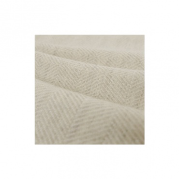 grand châle couverture laine naturelle cashmere