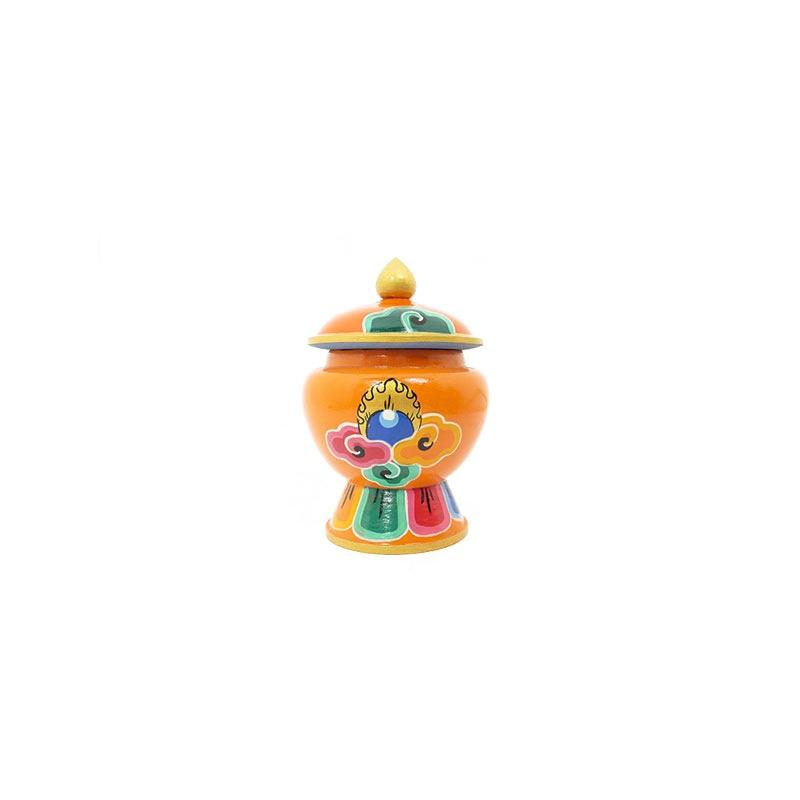bol à offrande bouddhiste
