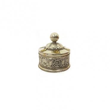 boîte à bijoux bouddhiste