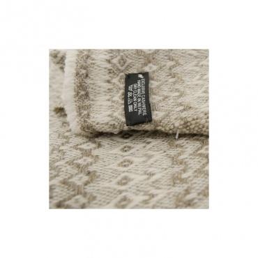 couverture cashmere inde népal couleur naturelle