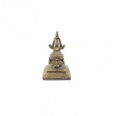 stupa pour les reliques