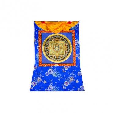 mandala mantra guru Padmasambhava