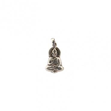 pendentif bouddha de protection ou argumentation