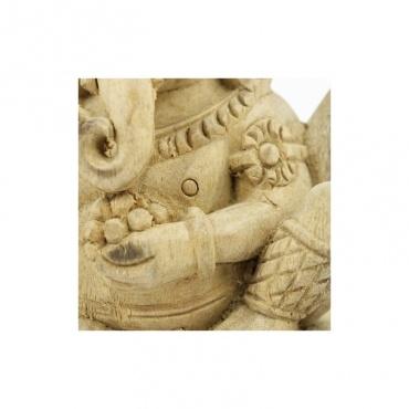 statue divinité indoue de ganesh l'Eléphant