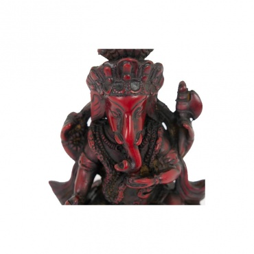 statue de ganesh pas cher protection porte-bonheur