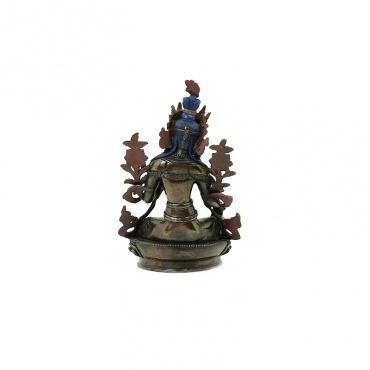 statue de la tara bouddha féminin