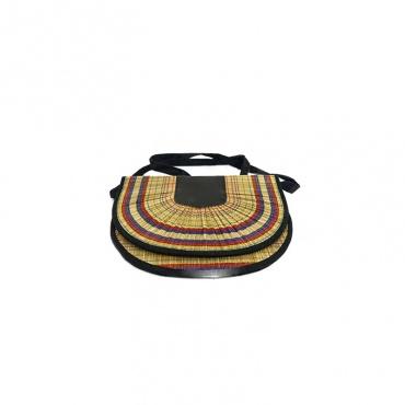 sac original en fibre naturelle éthique népal