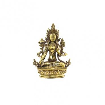 divinité bouddhiste féminine tara blanche