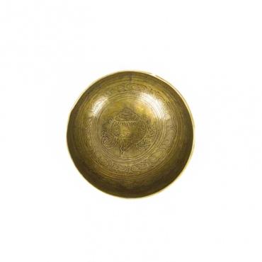 bol tibétain 7 métaux chakra coeur