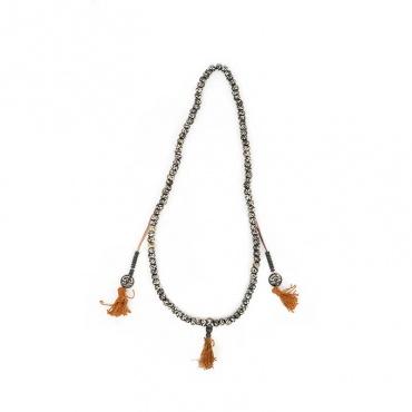 mala chapelet rosaire bouddhiste OM