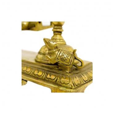 véhicule de ganesh divinité indoue