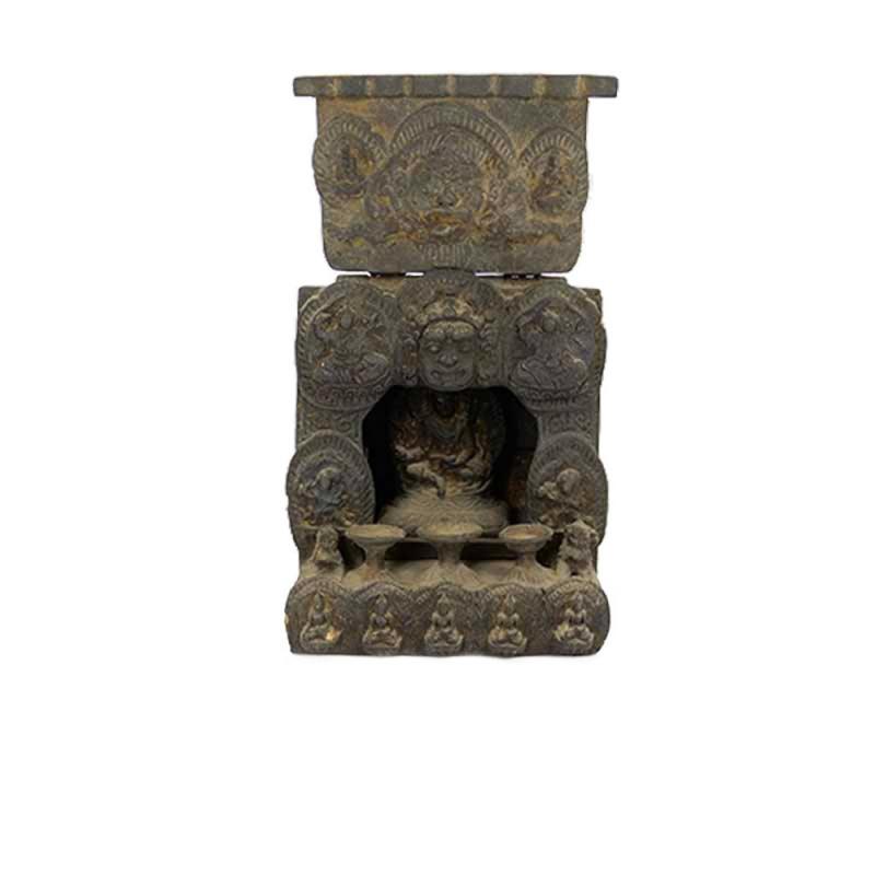 autel de guru rimpoche rinpoche padamsambava